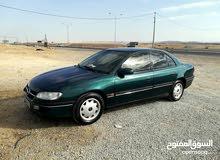Gasoline Fuel/Power   Opel Omega 1995