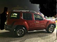 أكسترا  اوف رود وكالة عمان للبيع بشكل عاجل