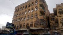 عماره ضخمه جدا في شارع هايل موجره كانل للبيع