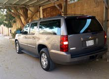 +200,000 km mileage Chevrolet Suburban for sale