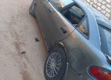 مازدا 323 موديل 1991