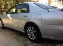 Mitsubishi Magna 2005 For sale - Silver color