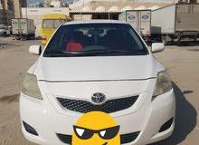 Toyota Yaris 2011 for immediate sale