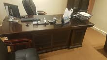 New Office Furniture available for sale in Cairo