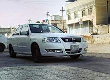 New Nissan Sunny for sale in Basra