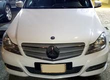 2013 Mercedes Benz C 180 for sale in Cairo