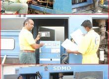 Generators Supply, Rental, Repairs, Maintenance & Services in Bahrain by JEMS
