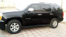 GMC Yukon 2007 For sale - Black color