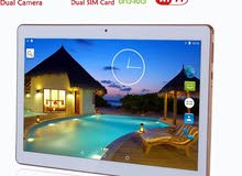 10/1 inches Tablet PC Android 7.0 3G Call Octa -Core 4GB Ram 32GB Rom Built-in 3