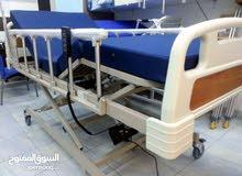 تخت مستشفيات سرير مرضى طبي كهربائي