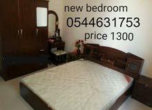 طقم سرير جديد للبيع