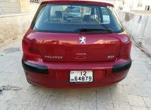 بيجو 307 موديل 2004