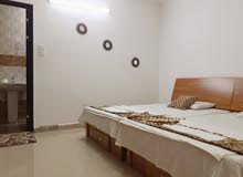 Furnished apartment No.102 شقة مفروشة 75م  للايجار و جديدة في الخرطوم حي الصفا