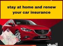 تأمين سيارات car insurance