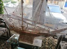 سفينة ألبوم مقاس متر 20سم
