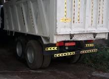 شاحنة للبيع موديل 2006 بحالة جديدة نوع مركبة تات