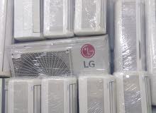 للبيع جميع انواع المكيفات السبلت وااشباك مع التركيب 0539020481