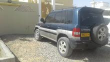 Used 2000 Mitsubishi Pajero Sport for sale at best price