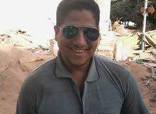 شاب مصري يود وظيفه ،،(محاسب)