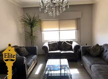 Third Floor  apartment for sale with 3 Bedrooms rooms - Amman city Tla' Ali