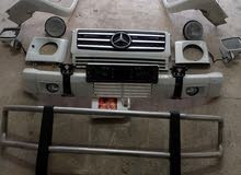 Used 2009 Mercedes Benz G 500 for sale at best price