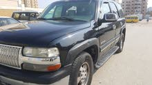 chevrolet tahoe 2002 in excellent condition for sale