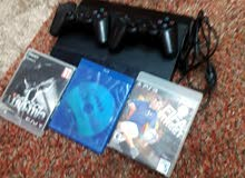 Amman - Used Playstation 2 console for sale