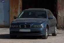 BMW 520 MODEL 2003