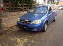 Used 2005 Daewoo Lacetti for sale at best price