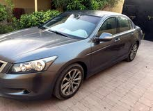 100,000 - 109,999 km Honda Accord 2009 for sale