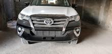 Toyota Fortuner in Benghazi