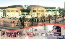 مول للبيع بموقع حيوي ومميز في عمان بدخل عالي