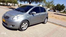 Grey Toyota Yaris 2006 for sale