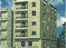 Fourth Floor apartment for sale - 6th of October