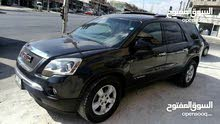 Automatic GMC Acadia for sale