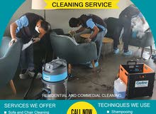 BEST SOFA CLEANING COMPANY IN QATAR