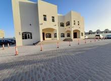 شقة غرفة وصاله بمدينة خليفة أ بالقرب من مدينة مصدر