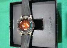 ساعه سامسونج كلاكسي واتش نضيفه Galaxy Watch