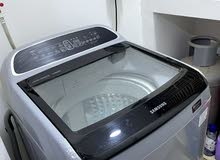 Samsung, Top Load Washing machine, 13Kg غسالة ملابس ماركة سامسونج، تعبئة علوية 13 كيلو