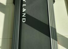 جهاز تريدميل للمشي سكاي لاند البيتي em-1249