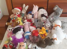 preloved /imported toys
