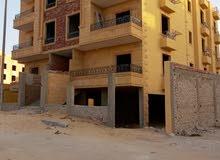 شقة للبيع بمدينة الشيخ زايد من المالك بالحى الثامن 200م تسهيلات 18شهر