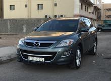 Mazda CX-9 full options 2011