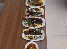 شف عام،طبخ ایرانی