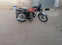 دراجه بارت قياس 150cc اربعه غيار شغال 100%
