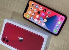 Apple iPhone 11 (64GB) - Read 1700