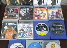 ps3 used video games