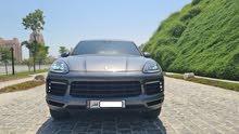 Porsche Cayenne Brand New Condition