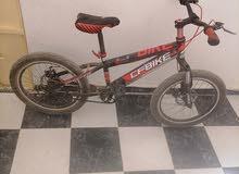 بيع دراجة هوائية