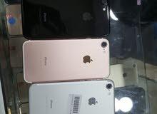 iPhone 7  128 gb ايفون 7 .128جيبي